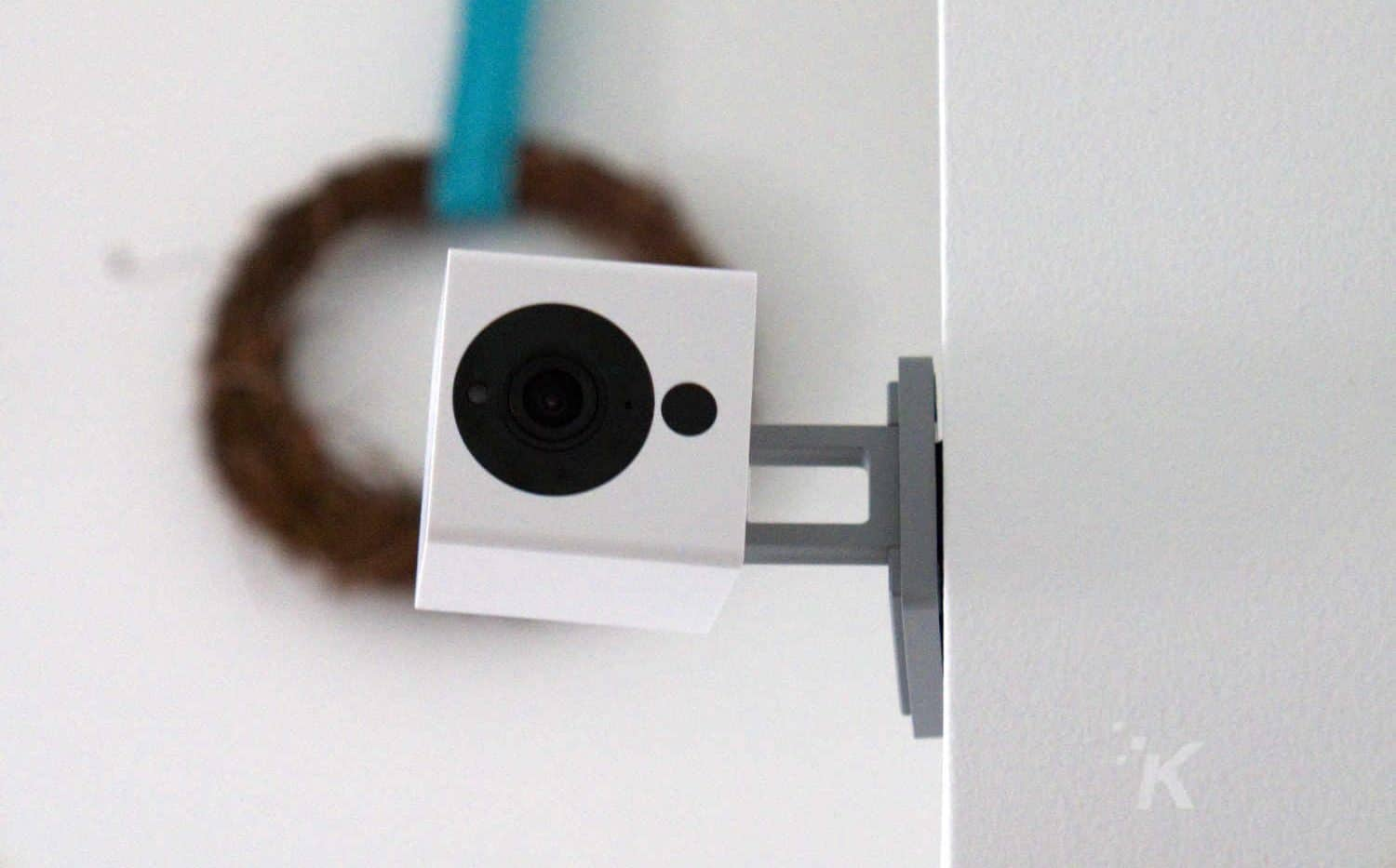 Review: The WyzeCam 2 0 security camera