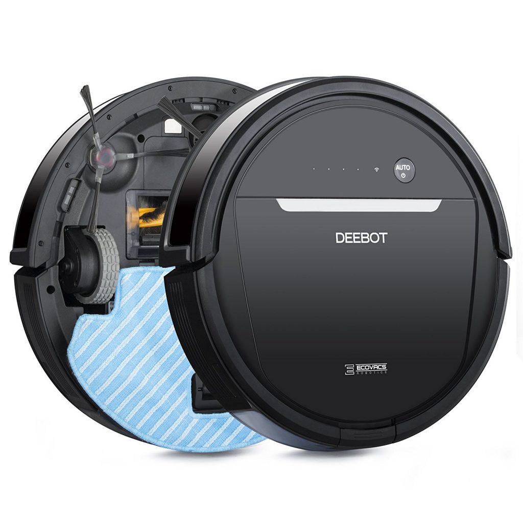 robotic vacuums