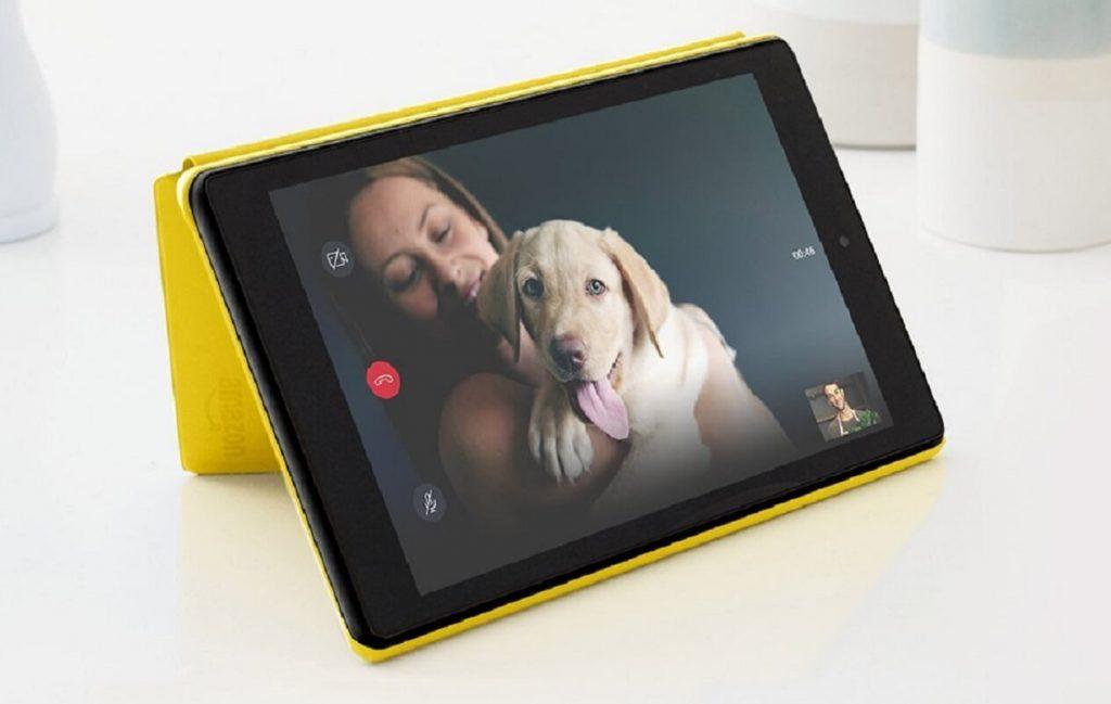 amazon fire 7 tablet 7 fire tablet tech gift ideas