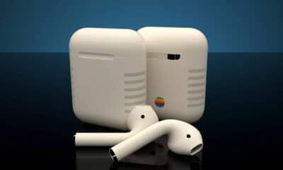colorware airpods retro