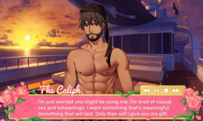 the super patriotic dating simulator isis game