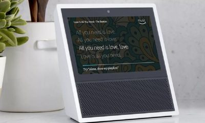 amazon echo show deaf community accesibility how-to