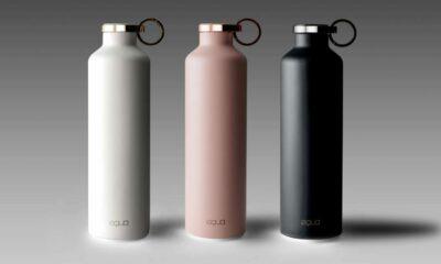 equa smart watter bottle