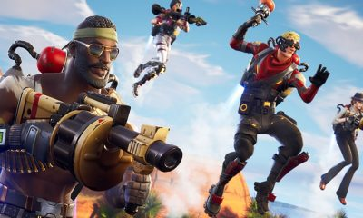 fortnite 5.1 update