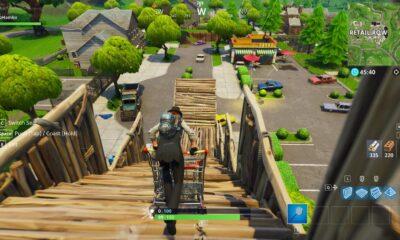 fortnite playground mode