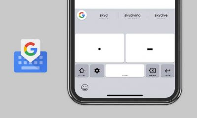 gboard for ios