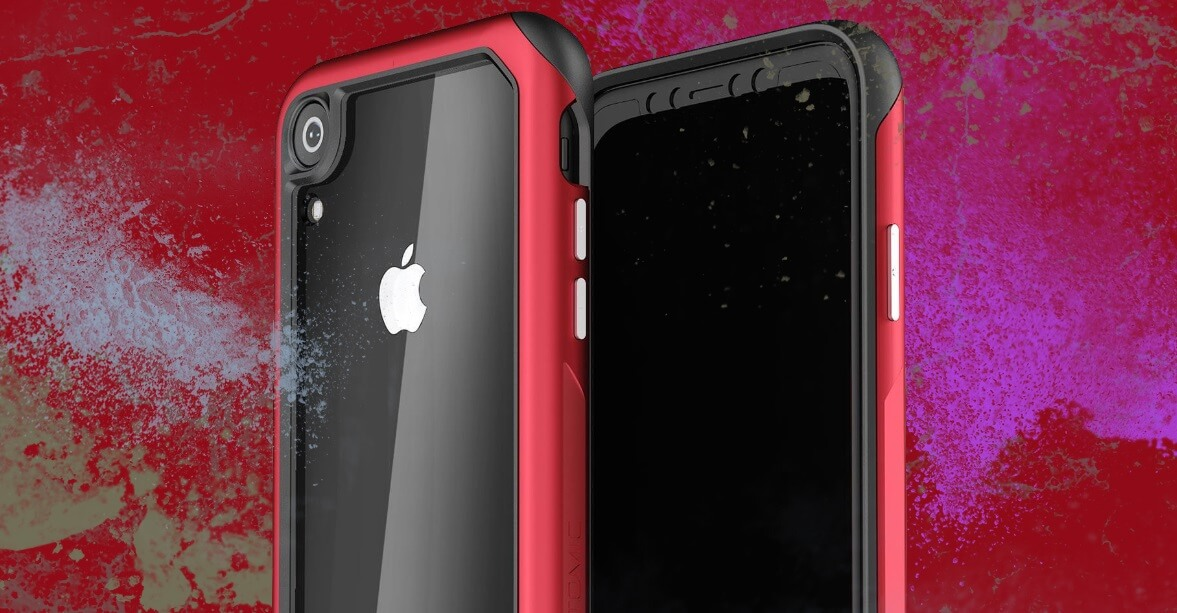 budget iphone mockup