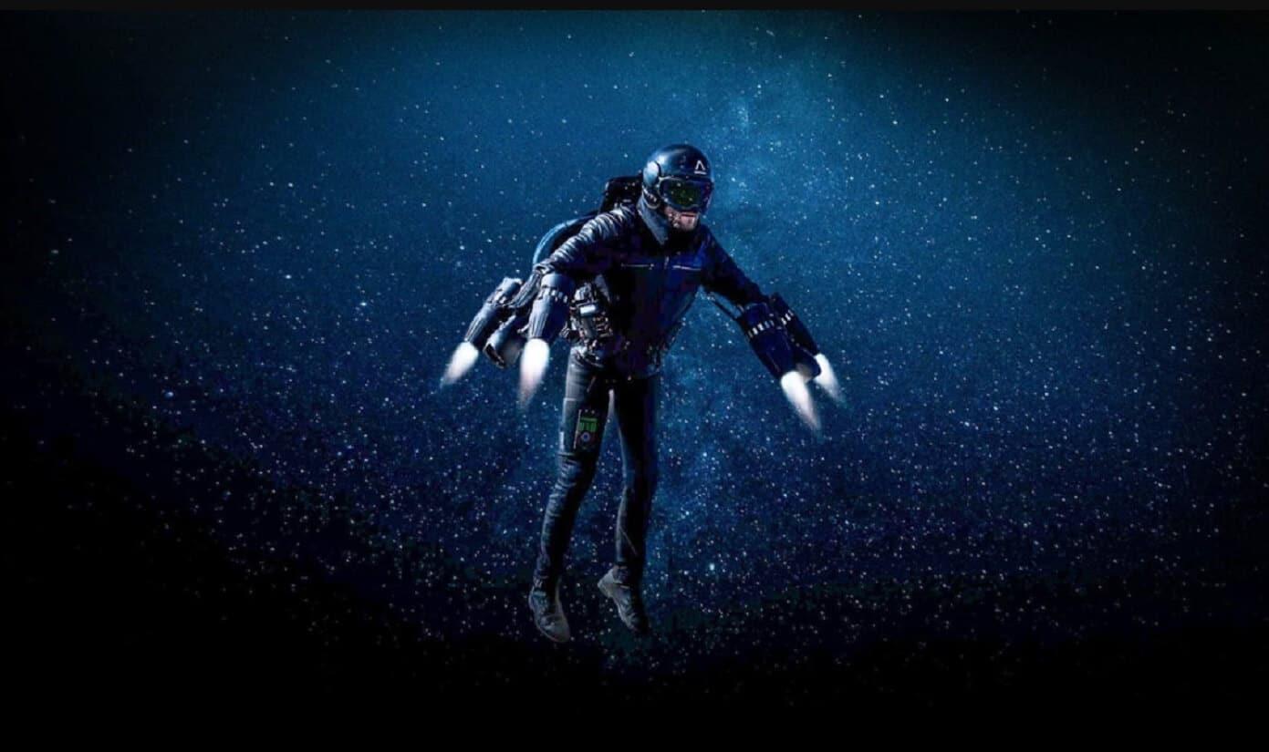 gravity.co iron man