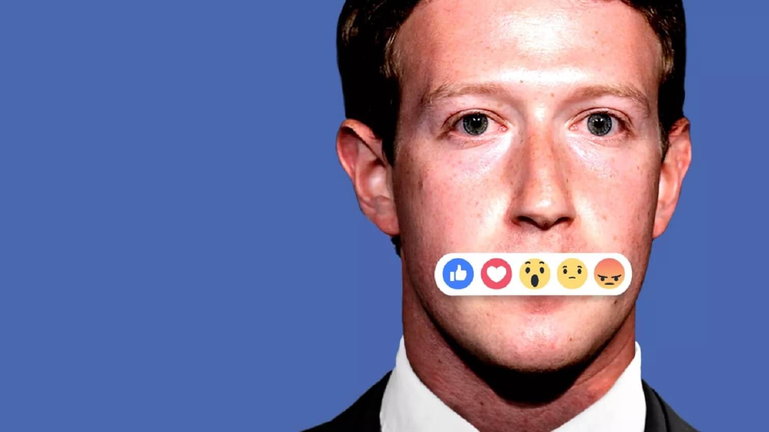 mark zuckerberg facebook holocaust