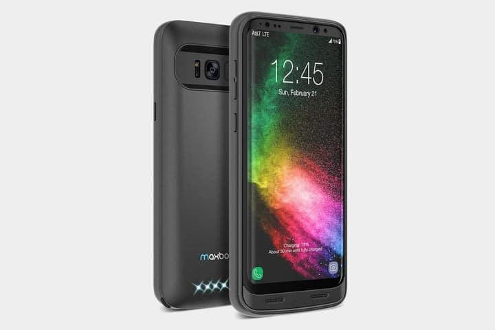 s8 battery case