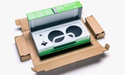 microsoft adaptive box