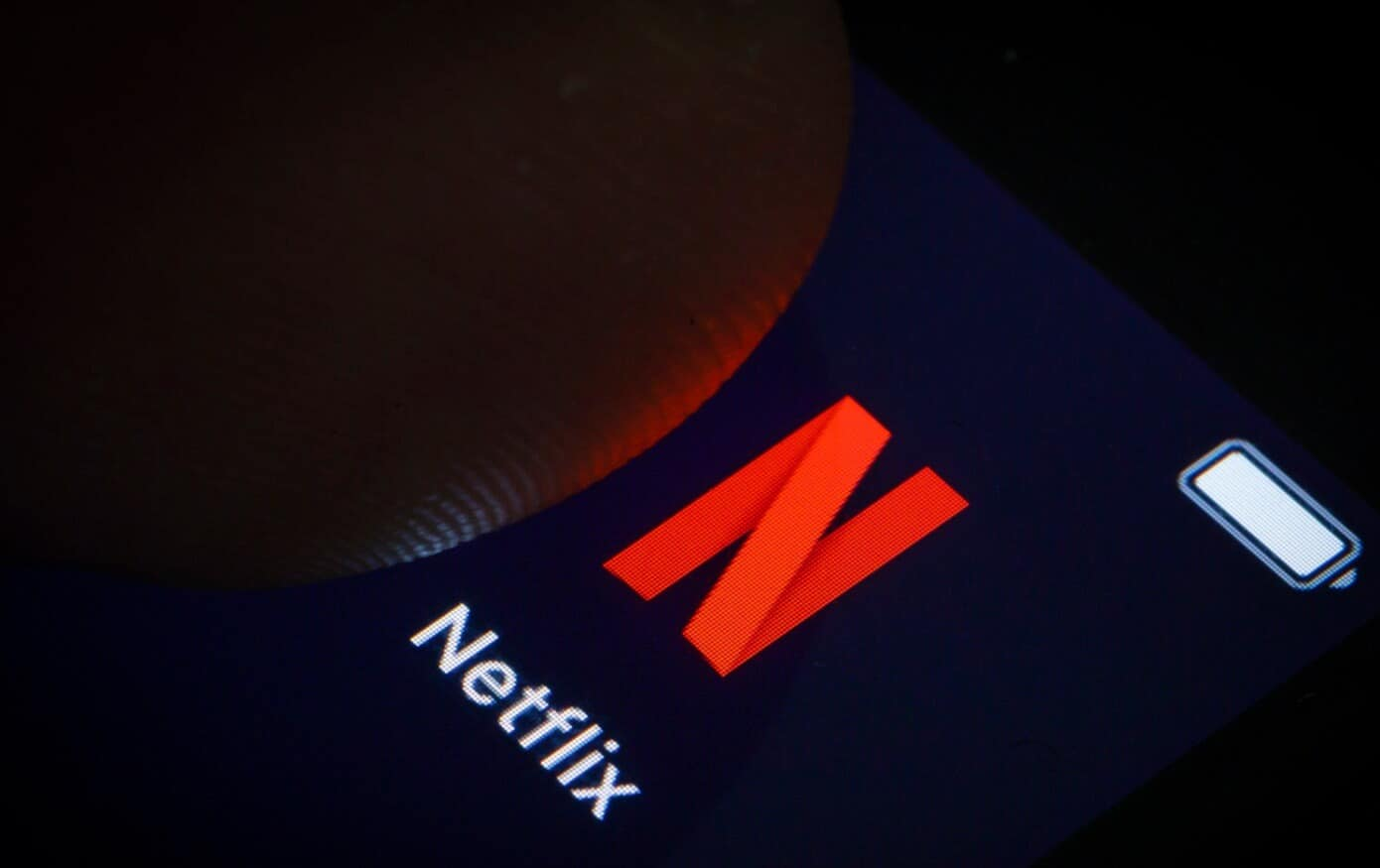 netflix smart downloads streaming