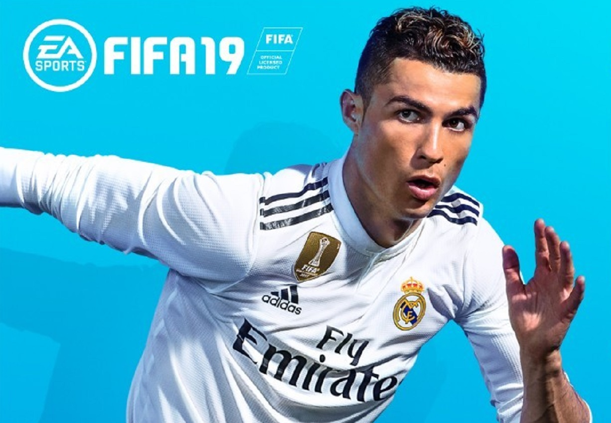 ronaldo fifa 19 origin access premier gaming gift guide