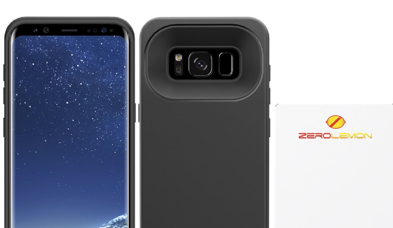 best website 86297 d9db5 Here are some of the best battery cases for the Galaxy S8