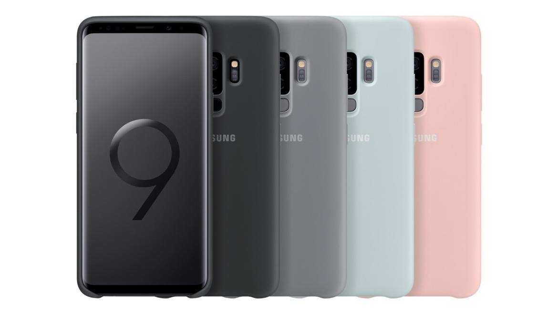 samsung galaxy s9 s8 s9+ cases