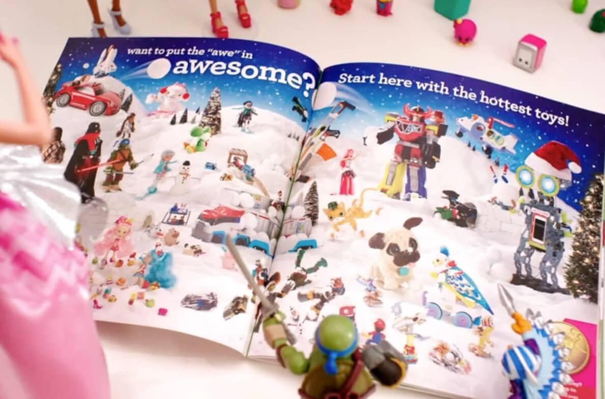 toy catalog amazon