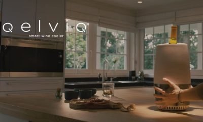 wine cooler qelviq