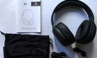 soundpeats a2 bluetooth headphones a2s