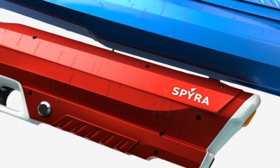 spyra one watergun