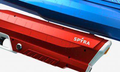 spyra one watergun