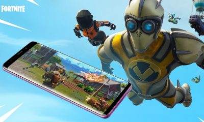 android fortnite security