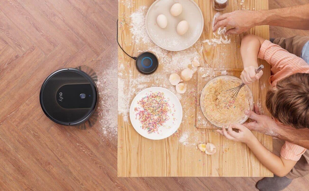 anker smart speaker vacuum ifa 2018
