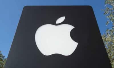apple logo augmented reality glasses