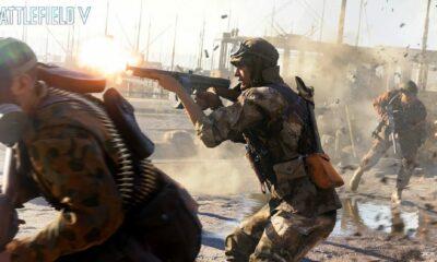 battlefield v trailer gamescom