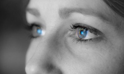 blue light killing eyes