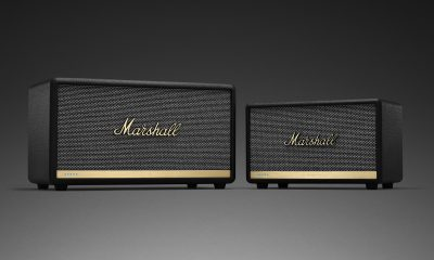 marshall alexa speakers ifa 2018