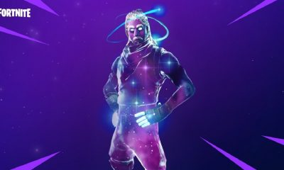 fortnite galaxy skin