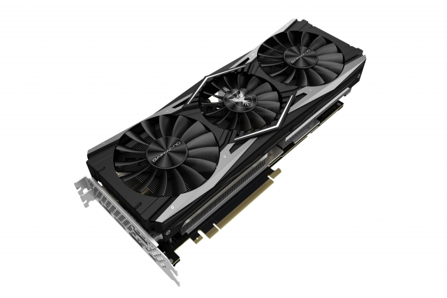 gainward nvidia rtx graphics card