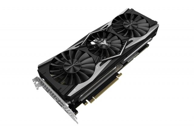 gainward nvidia rtx graphics card