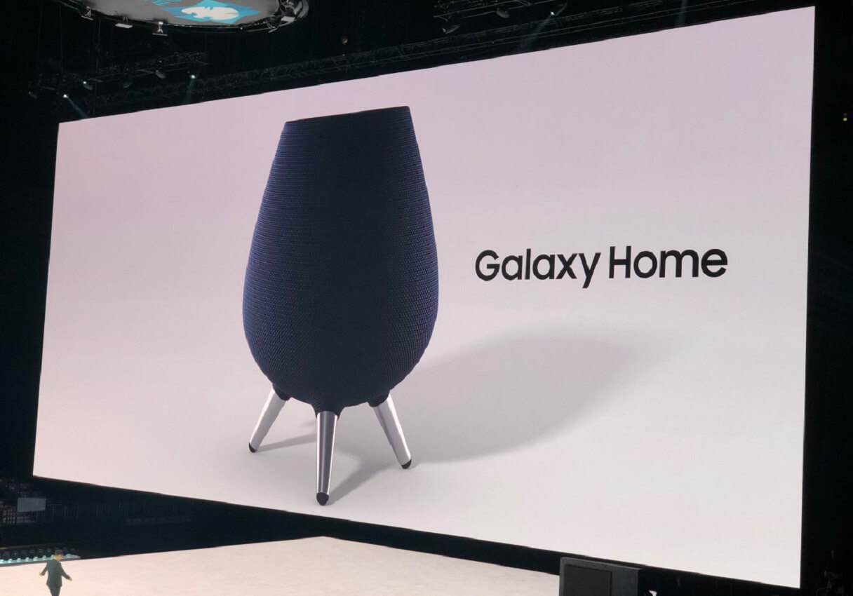 galaxy home reveal