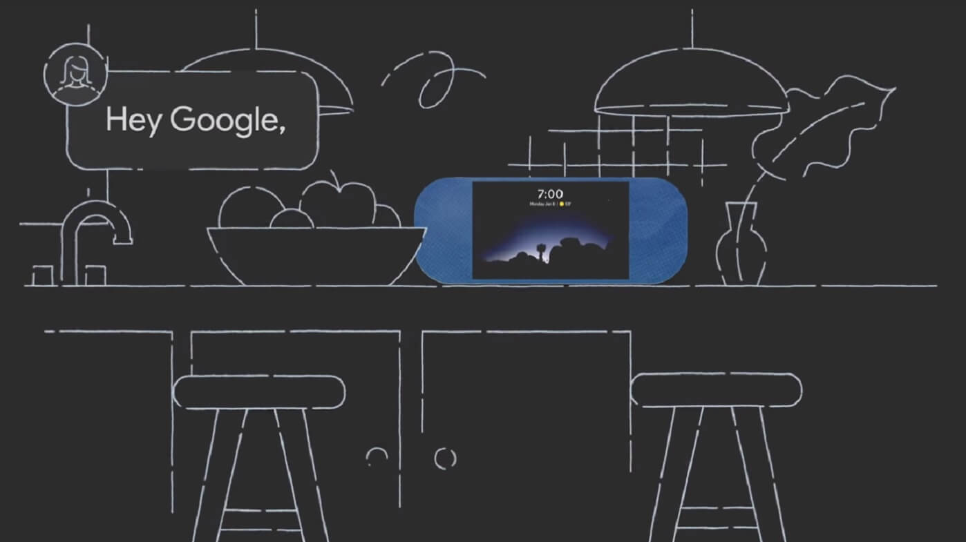google assi