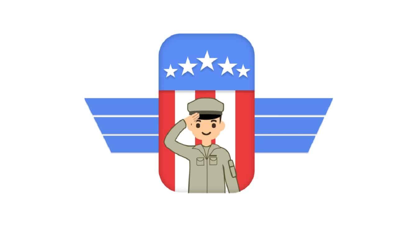 google jobs for veterans