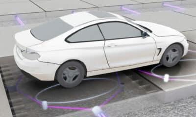 smart roads integrated roadways