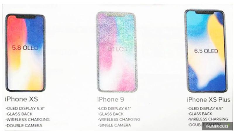 iphone new models