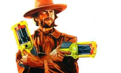 nerf guns deals amazon