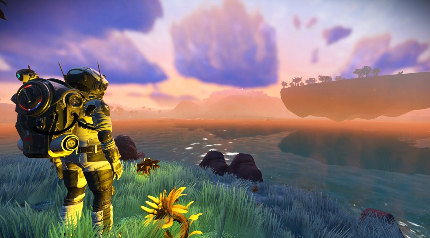 no man's sky next abyss update water