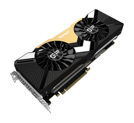 palit nvidia rtx graphics card