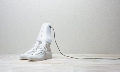 panasonic shoe deodorizer