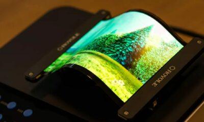 royole foldable phone