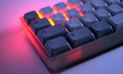 thevan kumo keyboard