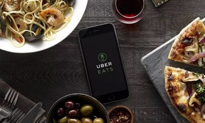 uber eats pricing