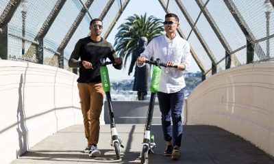 uber scooter lime