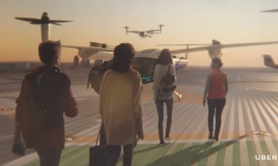 uberair uber eats drone delivery