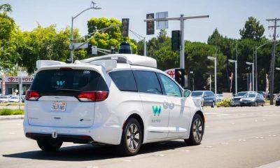 waymo's self-driving cars go live