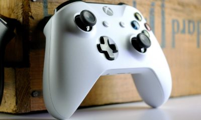 xbox one s controller support for android
