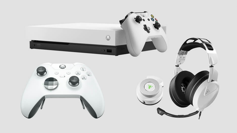 xbox one x new colorway fallout 76 bundle